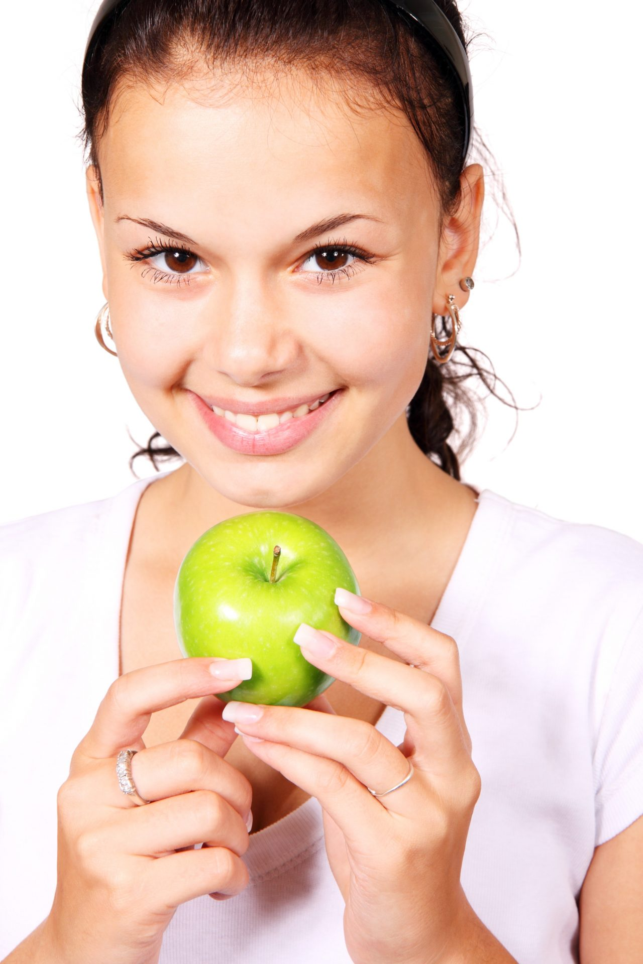 A Healthy Body and a Healthy Smile Go Hand-In-Hand