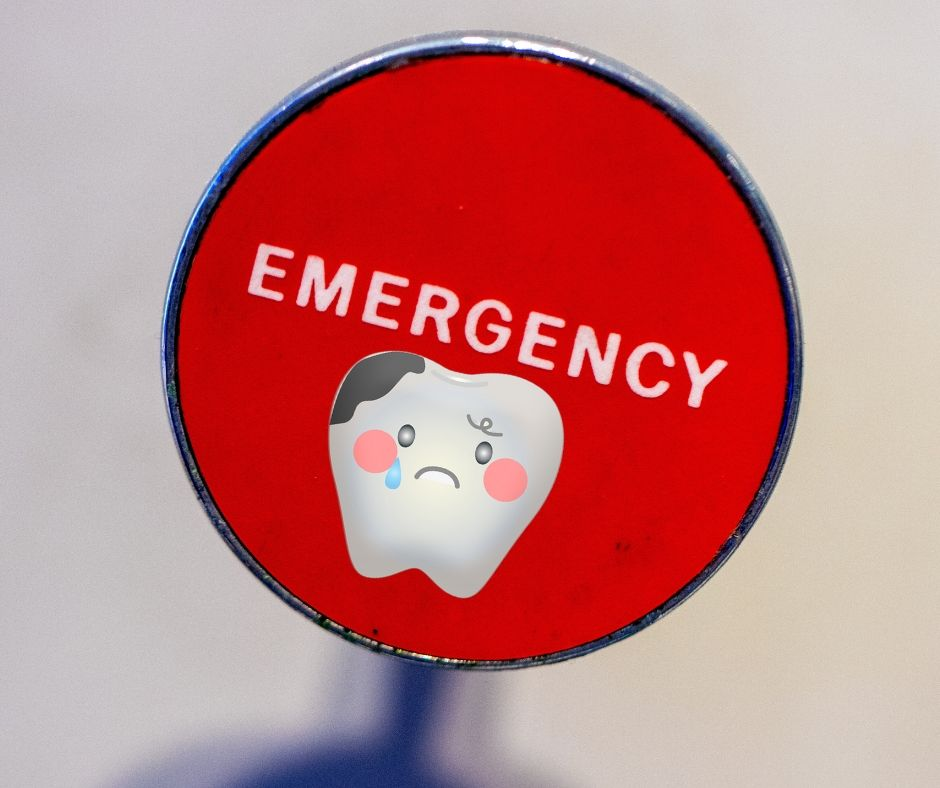 How to Never Need Emergency Dental Care