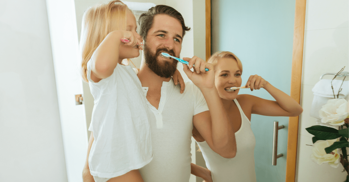 Six Proven Methods to Get Your Kid to Brush Their Teeth
